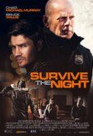 Survive the Night – Supraviețuind noaptea (2020)