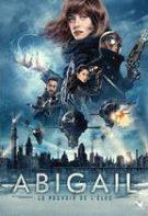 Abigail și orașul pierdut (2019)