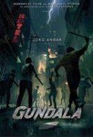 Gundala: Fiul fulgerului (2019)
