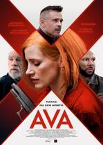 Ava – Frumusețe periculoasă (2020)