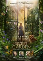 The Secret Garden – Grădina secretă (2020)