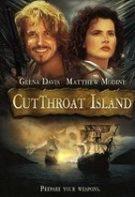 Cutthroat Island – Insula secretelor (1995)