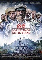 1898: Los últimos de Filipinas – Ultimii noștri soldați din Filipine (2016)