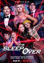 The Sleepover – O noapte cu surprize (2020)