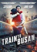 Train to Busan 1 – Trenul de Busan (2016)