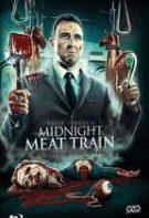 The Midnight Meat Train – Metroul groazei (2008)