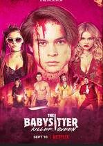 The Babysitter: Killer Queen – Bona: Regina demonică (2020)