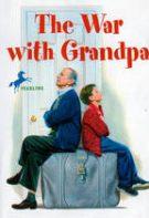The War with Grandpa – Un tataie de coșmar (2020)