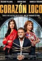 Corazón loco – Inimă zburdalnică (2020)