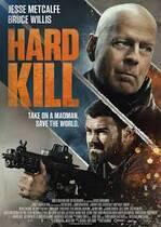 Hard Kill – Sursă deschisă (2020)
