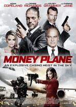 Money Plane – Avionul banilor (2020)