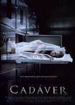 Cadaver – Antropophagus (2020)
