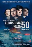 Fukushima 50 (2020)