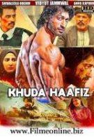 Khuda Haafiz – La revedere (2020)