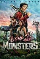 Monster Problems – Dragoste și monștri (2020)