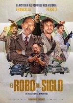 El robo del siglo – Jaful secolului (2020)