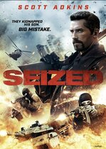Seized – Răpirea (2020)
