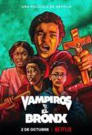 Vampires vs. the Bronx – Vampirii atacă Bronxul (2020)