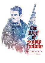 The Wolf of Snow Hollow – Vârcolacul (2020)