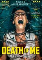 Death Of Me – Moartea din mine (2020)