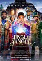 Jingle Jangle: O aventură de Crăciun (2020)