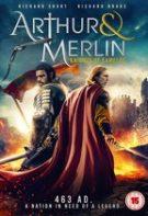 Arthur and Merlin: Cavalerii din Camelot (2020)