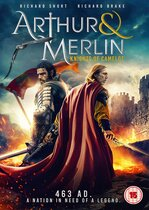 Arthur and Merlin: Cavalerii din Camelot (2020)