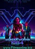 Wonder Woman 2 – Femeia Minune 1984 (2020)