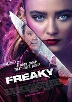 Freaky – O vineri de toată groaza (2020)