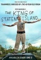 The King of Staten Island – Regele cartierului (2020)
