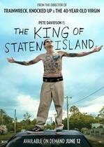 The King of Staten Island – Regele cartierului (2020)