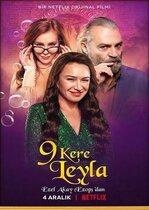 Leyla Everlasting – Leyla cea cu 9 vieți (2020)