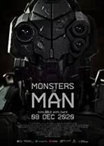 Monsters of Man (2020)
