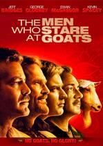 The Men Who Stare at Goats – Omul care se holba la capre (2009)