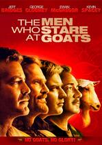 The Men Who Stare at Goats – Omul care se holba la capre (2009)