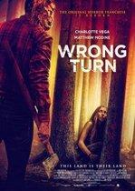 Wrong Turn – Drum interzis (2021)