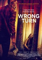 Wrong Turn – Drum interzis (2021)