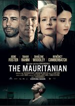 The Mauritanian – Prisoner 760 (2021)