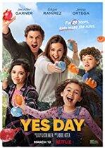 Yes Day – Ziua lui Da (2021)