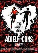 Adieu les cons – La revedere idioților (2020)