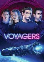 Voyagers – Călătorii (2021)