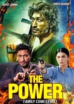 The Power – Puterea (2021)