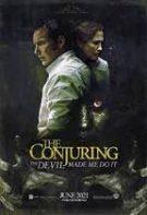 The Conjuring 3 – Trăind printre demoni: E mâna diavolului (2021)