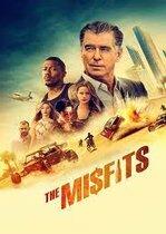 The Misfits – Inadaptații (2021)