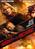 Night of the Sicario – Noaptea asasinilor (2021)