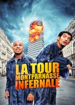 La Tour Montparnasse Infernale – Nu prea greu de ucis (2001)