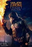 Major Grom: Plague Doctor – Comisarul Grom: Ciuma (2021)