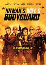 The Hitman's Wife's Bodyguard – Hitman's Bodyguard 2: Nevasta asasinului (2021)