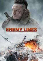 Enemy Lines – Liniile inamice (2020)