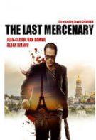 Le dernier mercenaire – Ultimul mercenar (2021)